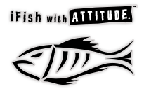 iFish Ontario - Fish With Attitude | iFish With Attitude