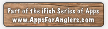 iFish Ontario - Part of the iFish Series of Apps by Apps for Anglers